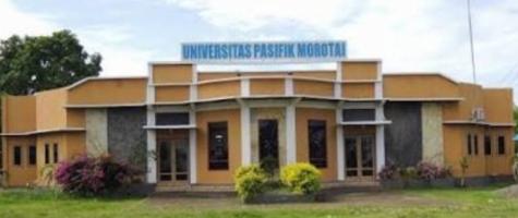 Universitas Pasifik Morotai